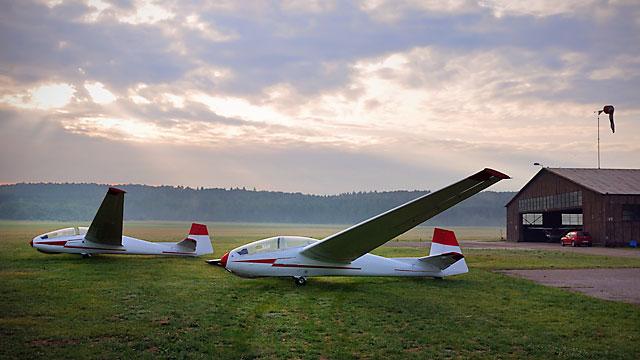 Bild: Luftsportverein Flottenversicherung | ASCAIR Flugzeugversicherung